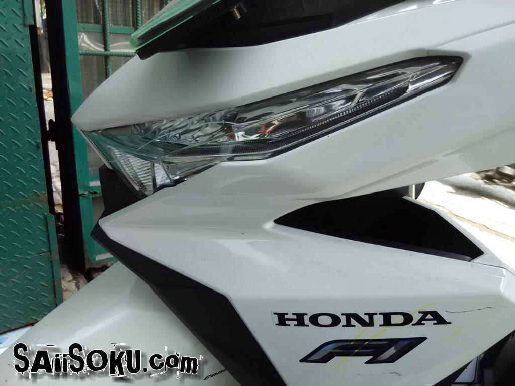 First Impression With Honda Vario 150 ESP SAiiSOKUcom