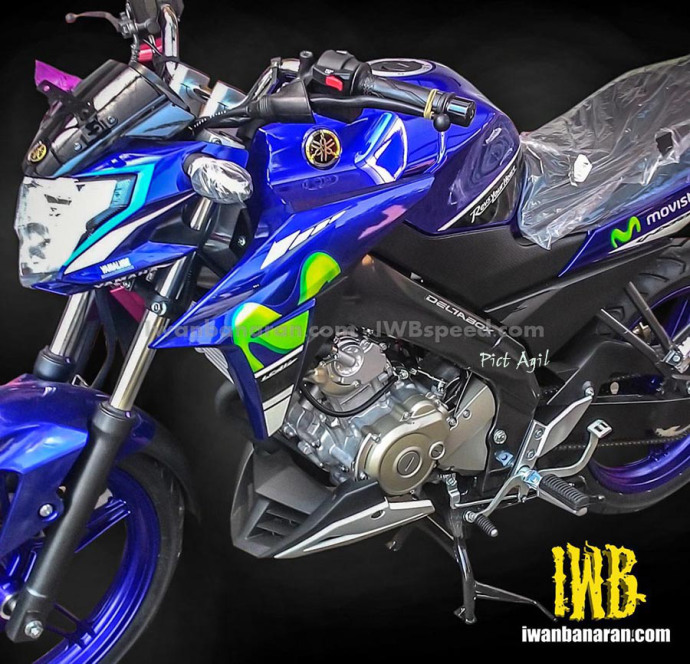 Yamaha New Vixion Advance Nva Livery Motogp Moviestar 2015