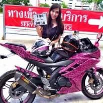 Yamaha R15 pink leopard_11.jpg