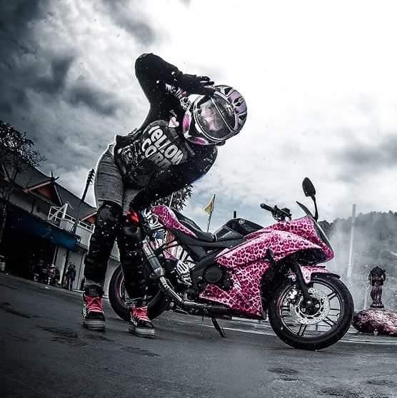 Yamaha R15 pink leopard.jpg