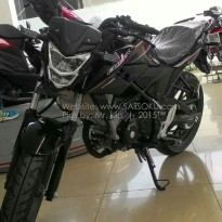 All new Honda CB150R black.jpg