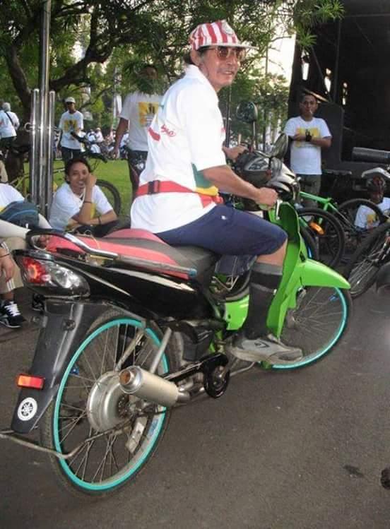 Keren Sepeda Dipasangi Body Yamaha Jupiterz Burhan Guys Saiisokucom