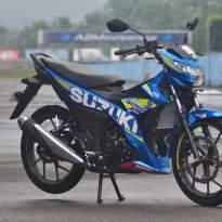 Suzuki-satria-injeksi