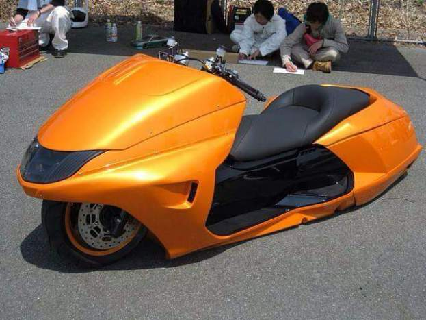 Modif-ekstrem-big-scooter-ceper