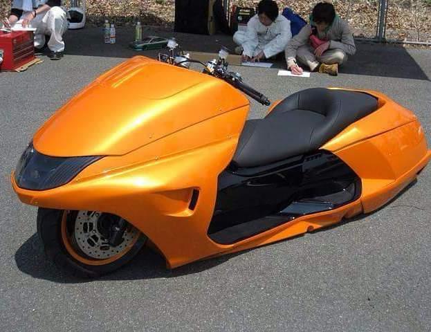 Modif-ekstrem-big-scooter-ceper